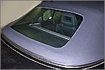 Cabrio-Verdeck, Cabrioverdeck Cabriodach Reparatur,