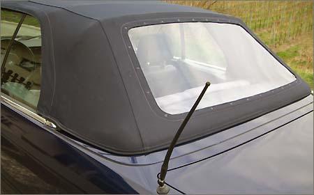 Cabrioverdeck Cabrio Verdeck Dach Montage - BMW