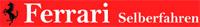 Ferrarifahren Ferrari Vermietung Verleih Miete